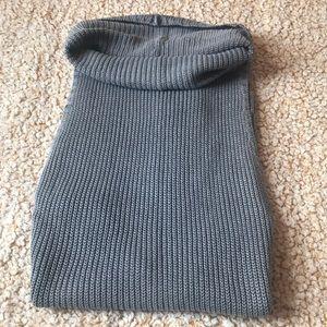 Free People tunic sweater!